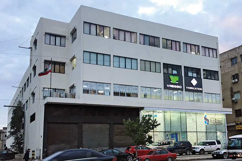 Vresso Group