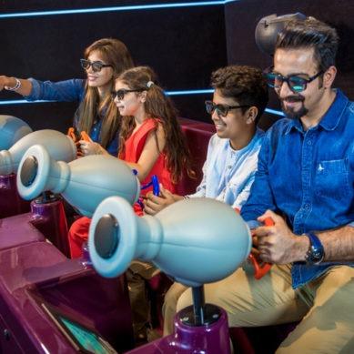Alshaya debuts 'TEKZONE' a new entertainment concept in Kuwait