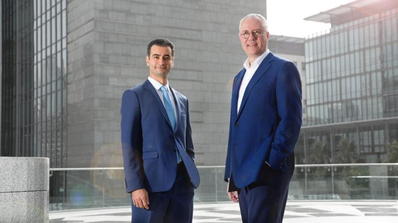 Hyatt announced key senior leadership appointments in the region
