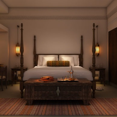 GHM to open Heritage Resort Al Bait Sharjah
