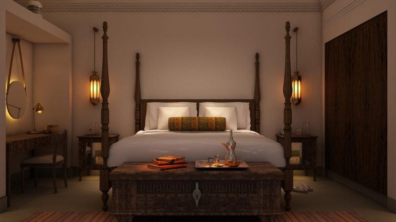 GHM to open Heritage Resort Al Bait Sharjah