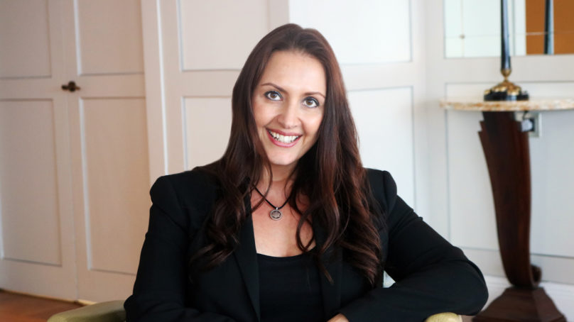 Phoenicia Hotel Beirut appoints Tracey Bolton as director of sales & marketing