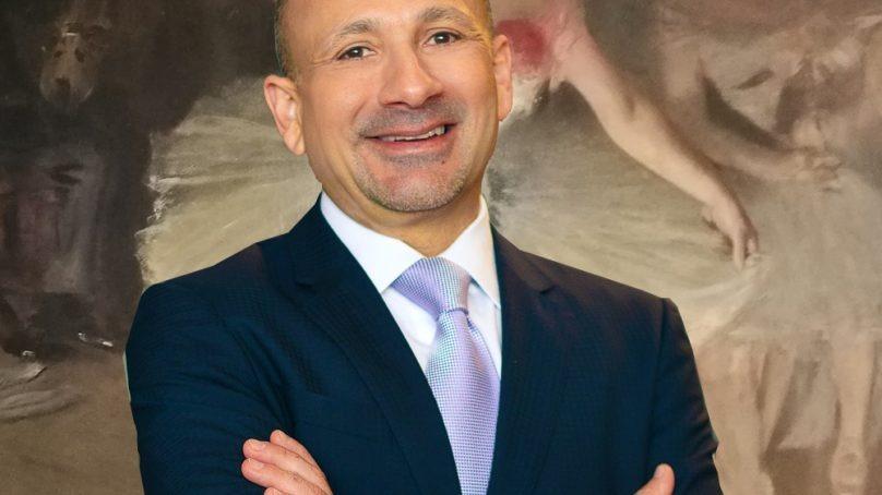 Joseph Coubat to lead Le Bristol Beirut Hotel