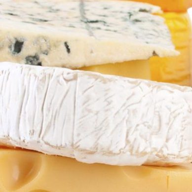 18,000 tonnes of European cheese were imported by the UAE in 2017