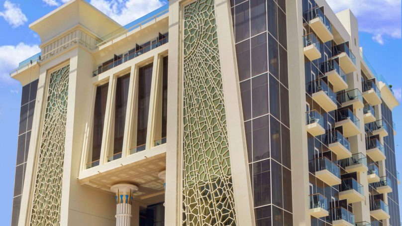 Central Hotels' Royal Central Hotel The Palm soft opens