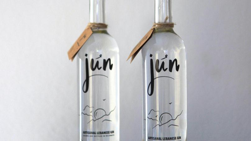 Gin distillery opens in Rechmaya Lebanon