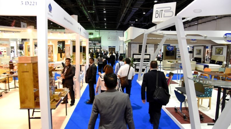 The 19th edition of The Hotel Show Dubai is coming in September