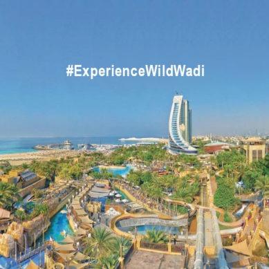 Dubai's Wild Wadi Waterpark and Hurghada's Makadi Water World among the world's top 10 water parks in the world