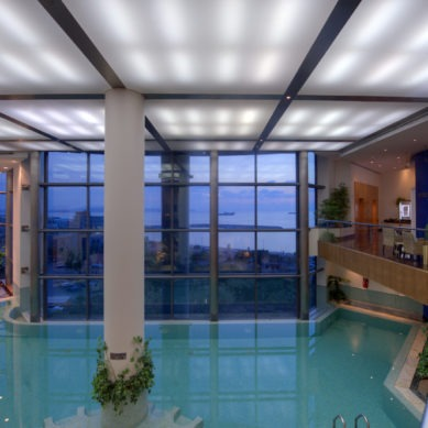 Le Royal Hotel Beirut's spa wins an international recognition