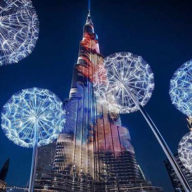 Over eight million tourists visited Dubai in H1 2018
