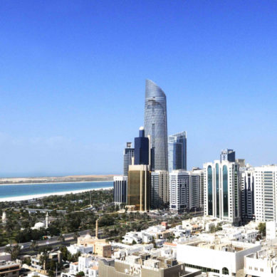 Abu Dhabi leads regional occupancy growth