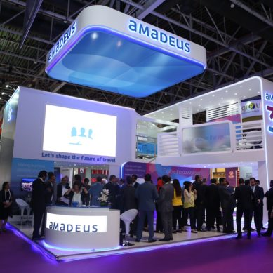 Amadeus acquires TravelClick for USD 1.5 billion