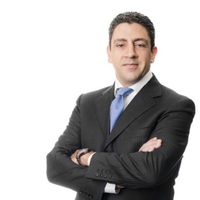What do leading hoteliers say about investing in MENA hotels: Hilton's Carlos Khneisser