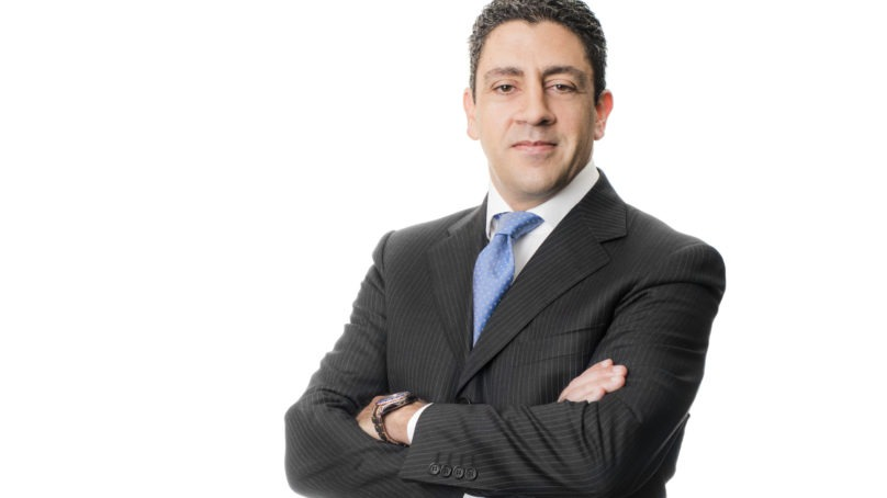Hilton's Carlos Khneisser on their latest developments in the Middle East