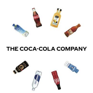 Coca-Cola buys Costa Coffee for USD 5 billion