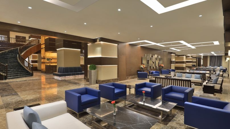 The largest Four Points by Sheraton opens in Makkah
