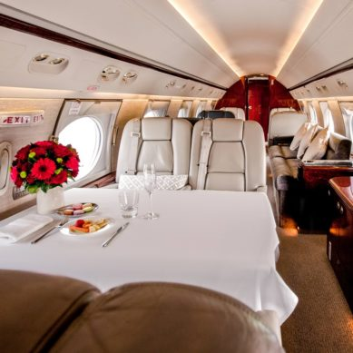 New private jet launched by Anantara Hotels, Resorts & Spas