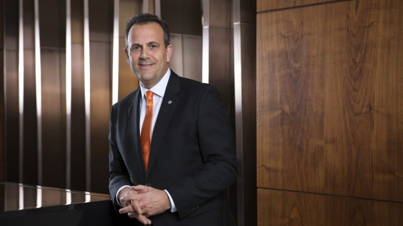 Rotana's Omer Kaddouri reveals his key focus markets
