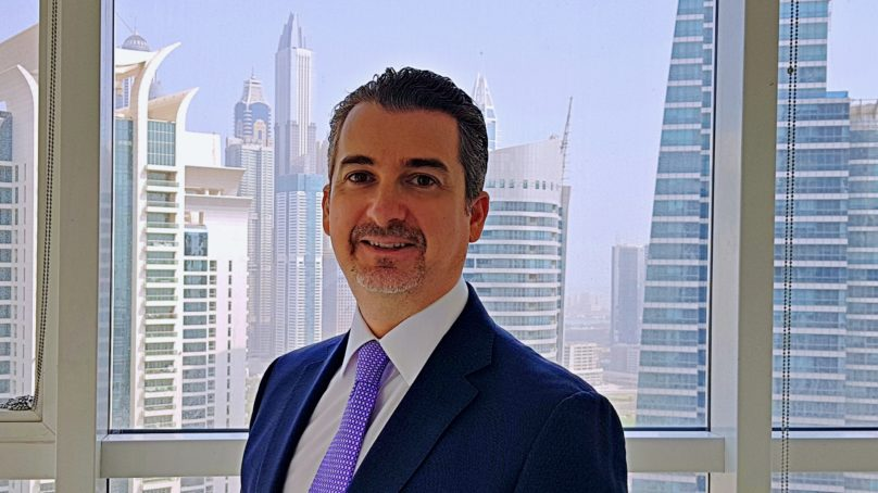 Preferred Hotels & Resorts appointed Nicolas Villemin as regional director for the Middle East & North Africa