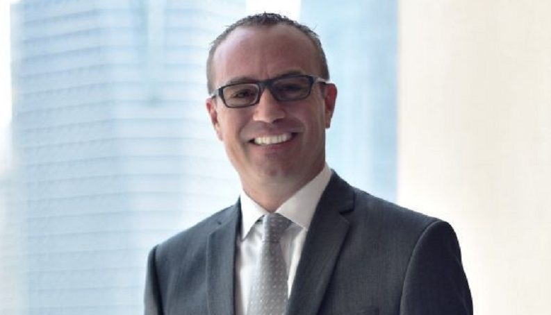 Fredrik Reinisch appointed as complex GM at Habtoor Hospitality Group in Dubai
