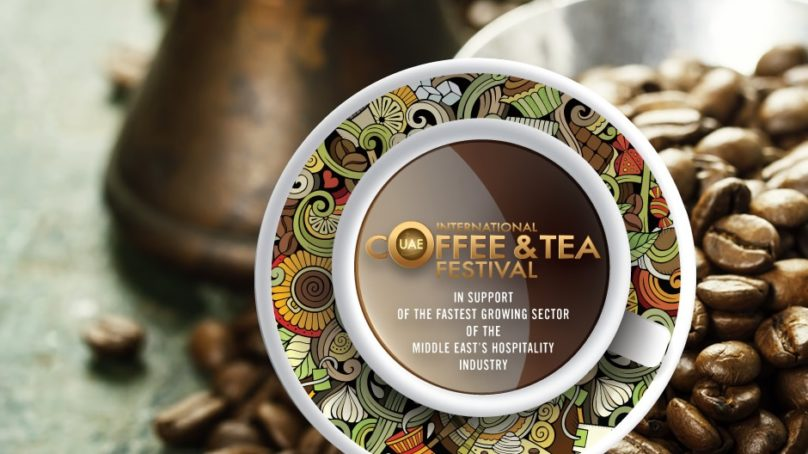The 10th edition of the Dubai International Coffee and Tea Festival is coming in December