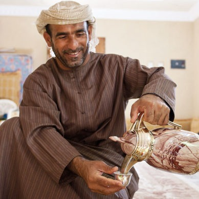 Oman: Where Hospitality Grows Stronger