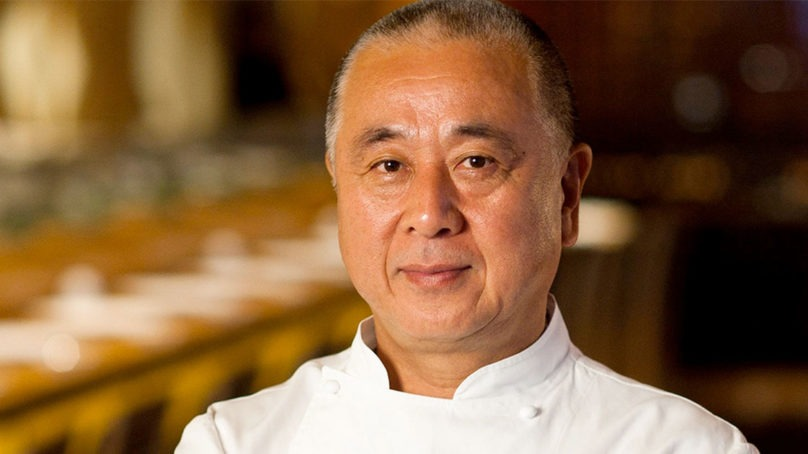 Four Seasons Hotel Doha to host Chef Nobu in September