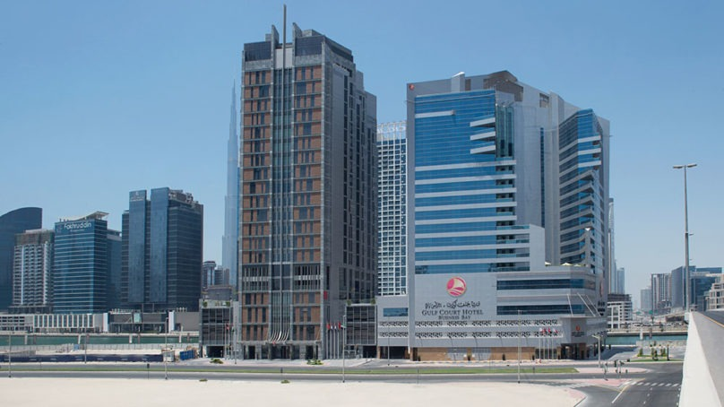Gulf Hotels Group announces soft opening of its first UAE hotel