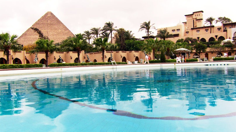 Into The MENA Hotel Investment Landscape