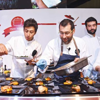 Beirut Cooking Festival
