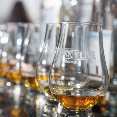 Whisky Live Beirut