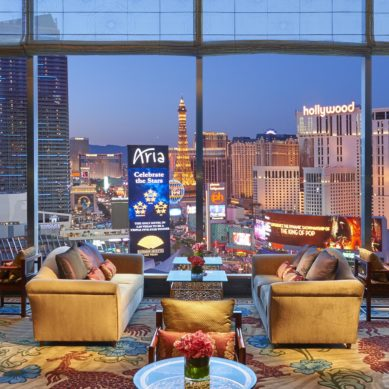 CityCenter sells Mandarin Oriental Las Vegas for USD 214 million