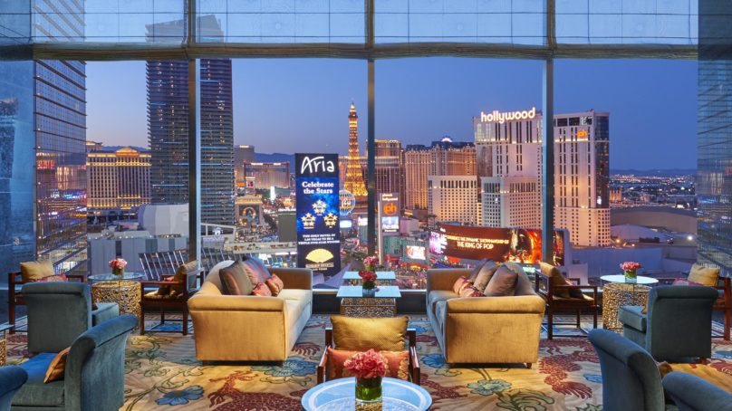 CityCenter sells Mandarin Oriental Las Vegas for USD 214 million