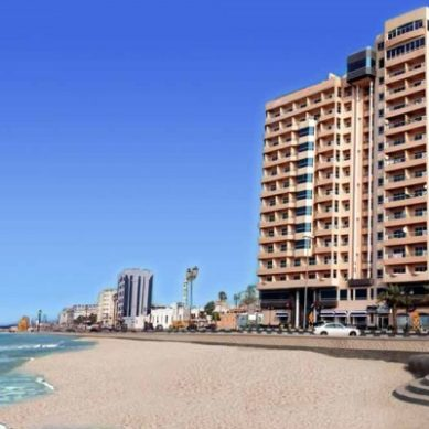 14 percent growth in Ajman hotels guests stays in the first half of 2018