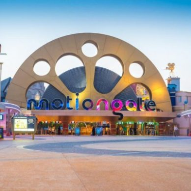 Chinese tourists now able to pay using UnionPay at Dubai Parks