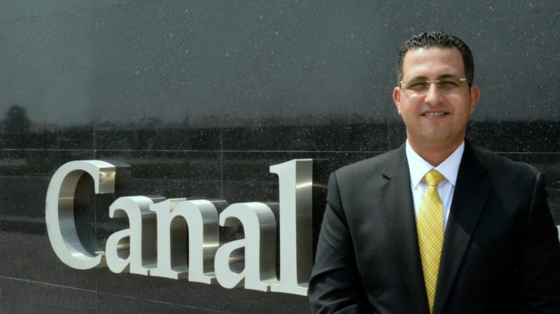 Central Hotels appoints a new GM for Canal Central Hotel in Business Bay, Dubai