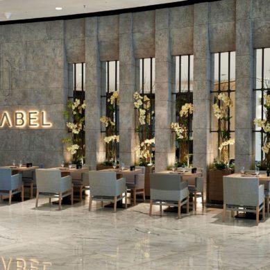Babel launches new café concept, Bebabel, in Dubai Mall