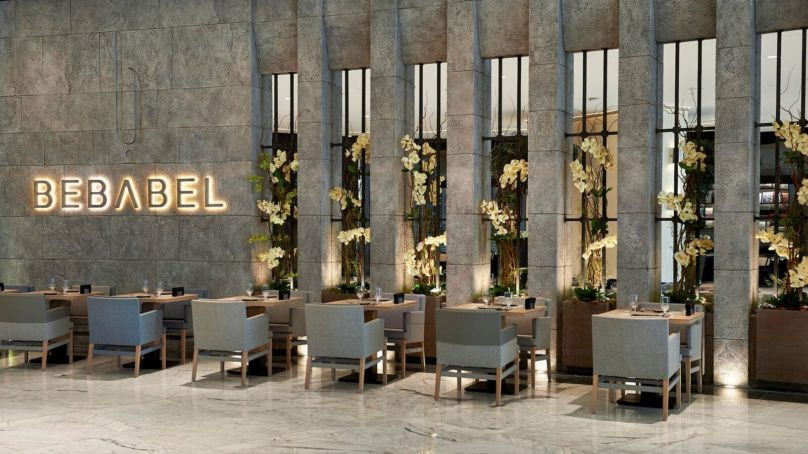 Babel launches new café concept, Bebabel, in Dubai Mall
