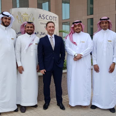 Two new appointments at Ascott Rafal Olaya Riyadh solidify its Saudization efforts