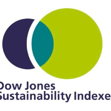 Dow Jones Sustainability Indices named IHG as industry's leader for the second consecutive year