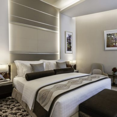 Millennium opens five-star hotel in Dubai's Business Bay