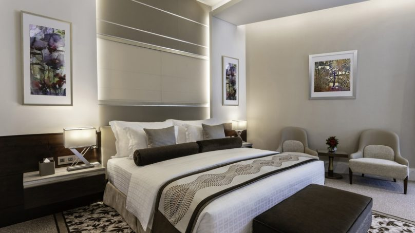 Millennium opens five-star hotel in Dubai's Business Bay