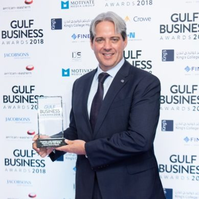 Gulf Business Awards 2018 picks Rotana as the 'Company of the Year'