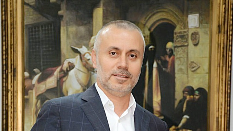 Rixos Hospitality Egypt appointed Erkan Yildrim as managing director