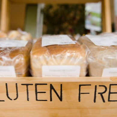 Global gluten-free products market to reach USD 6.5 billion in 2023