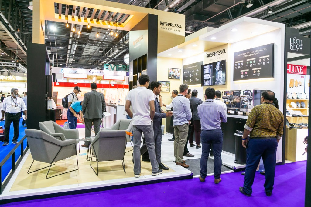 Over 30,000 industry stakeholders at The Hotel Show's 19th edition