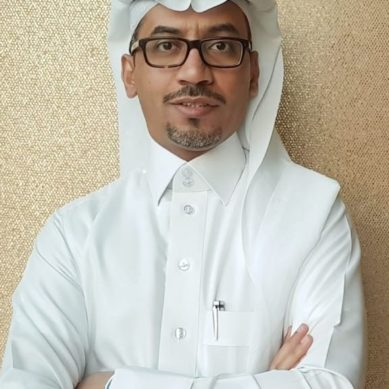 Saeed Al-Aseeri promoted to Hotel Manager at Burj Rafal Hotel Kempinski