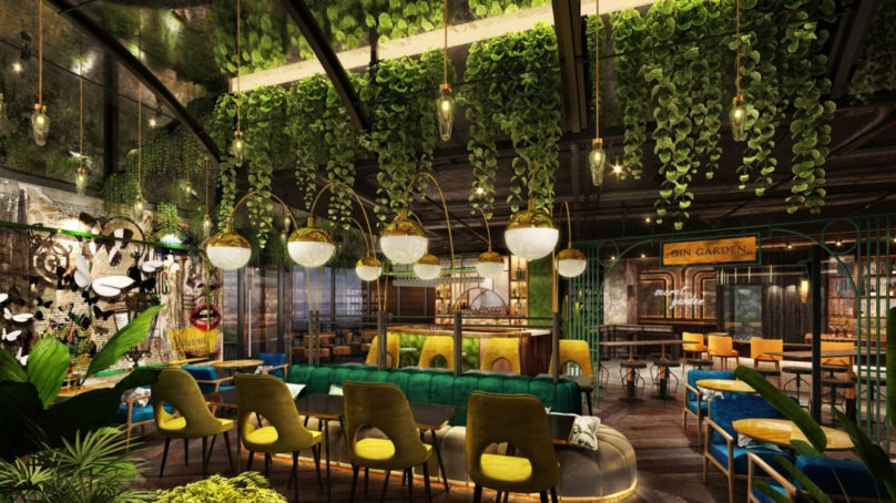 The London Project is coming to Dubai's Bluewater Island