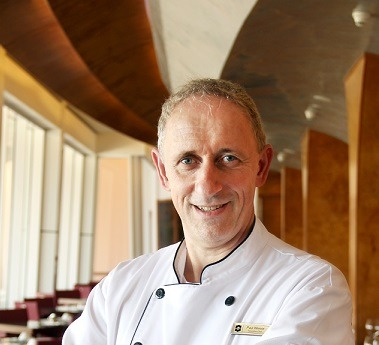 Paul Wieser appointed as executive chef at two Shangri-la properties in Oman