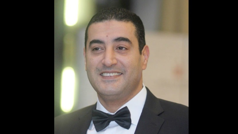 New GM for Copthorne Kuwait City Hotel